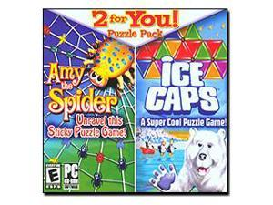Ice Caps and Amy The Spider