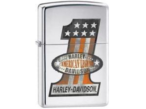 Harley Davidson #1 Amer. Legend Lighter