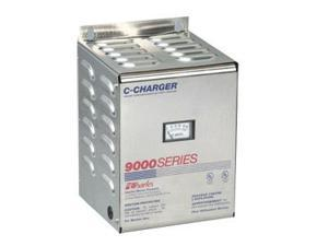 Charles CI2430A 9000 Series Charger 24v - 30A/3 Bank