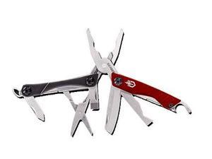 Dime Micro Tool, Red
