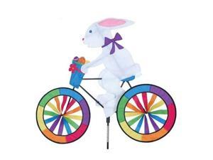 Bunny Bicycle Spinner