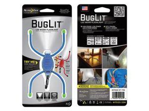 BugLit, Blue LED