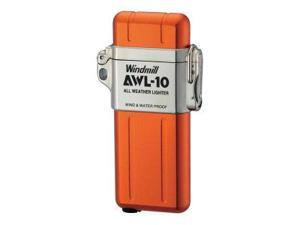 AWL All Weather Lighter, Matte Orange