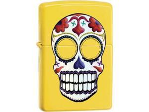 Lemon, Day of  the Dead Skull