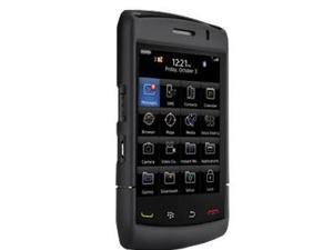 Case-Mate BB Storm2 Smooth Case - Black
