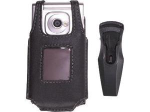 Nokia 7510 Prem Leather Case with Clip