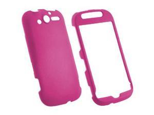 HTC myTouch 4G Snap-On Protective Cover, Hot Pink