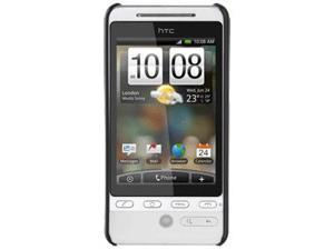 Case-Mate HTC Hero Barely There - Black. CDMA VERSION ONLY