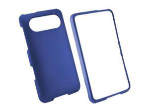 HTC HD7 Snap-On Protective Cover, Blue