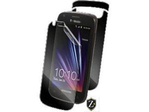 Zagg invisibleSHIELD Samsung Galaxy S Blaze 4G SGH-T769 Screen Protector SAMGALSBLLE