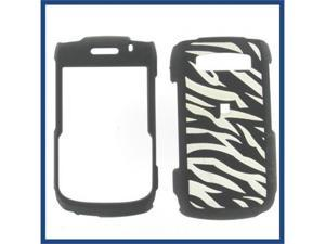 Blackberry 9700 / 9780 (Bold) illusion Zebra (Black) Phone Protective Case