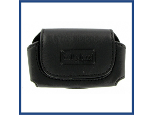 Universal horizontal Through Belt Pouch For XS Size Phones