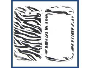 HTC MyTouch 4G 2010 Zebra Protective Case