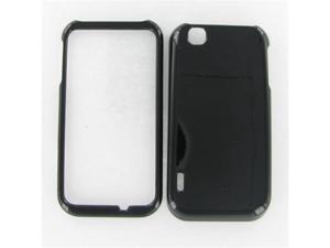 LG E739 (Mytouch / Maxx Touch) Black Protective Case