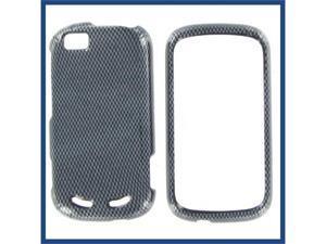 Motorola MB611 (Cliq 2) Carbon Fiber Protective Case