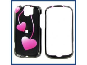 HTC MyTouch Slide Love Drops Protective Case
