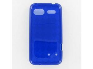 HTC Radar 4G Crystal Blue Skin Case
