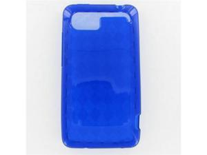 HTC Vivid Crystal Blue Skin Case