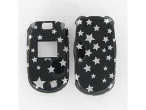 LG VN150 (Revere) Star on Black Protective Case