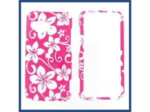 HTC Droid Incredible Pink Hawaii Protective Case
