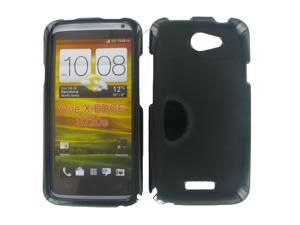 HTC ONE X Black Protective Case