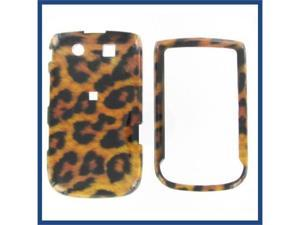 Blackberry 9800 / 9810 (Torch) Leopard Protective Case
