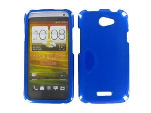 HTC ONE X Blue Protective Case