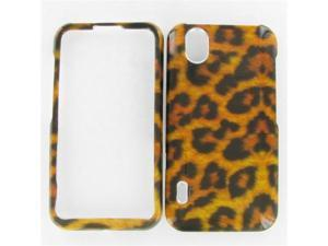 LG LS855 (Marquee) Leopard Protective Case