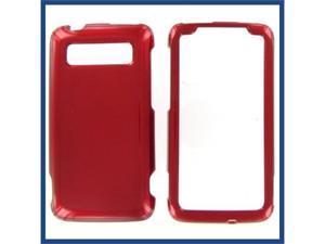 HTC Trophy Red Protective Case