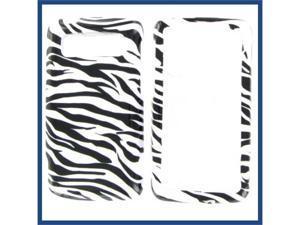 HTC Trophy Zebra Protective Case