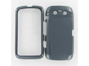 Blackberry 9850/9860 (TORCH) Carbon Fiber Protective Case