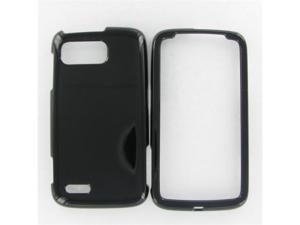 Motorola MB865 (Atrix 2) Black Protective Case