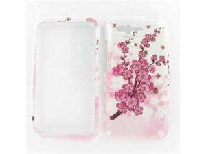 HTC ADR6330 (Rhyme) Spring Flowers Protective Case