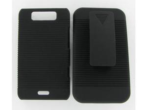 LG MS840 (Connect 4G)/ LS840 (Viper) Shell Holster