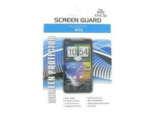 HTC Evo 3D LCD Screen Protector