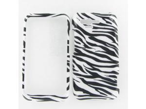 HTC ADR6330 (Rhyme) Zebra Protective Case