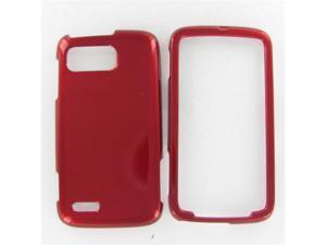 Motorola MB865 (Atrix 2) Red Protective Case