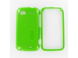 HTC Pyramid / Sensation 4G Lime Green Protective Case