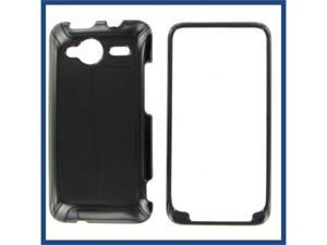 HTC Evo Shift 4G Black Protective Case