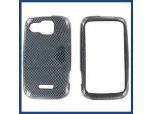 Motorola WX445 (Citrus) Carbon Fiber Protective Case