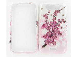 LG MS840 (Connect 4G)/ LS840 (Viper) Spring Flowers Protective Case