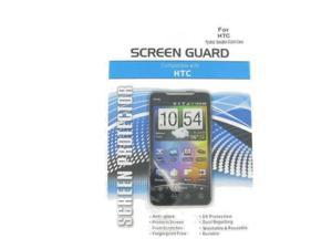 HTC Pyramid / Sensation 4G LCD Screen Protector Frosted