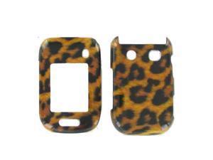 Blackberry 9670 (Style) Leopard Protective Case