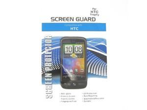 HTC Trophy LCD Screen Protector