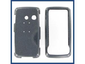 LG LN510 (Rumor Touch) Carbon Fiber Protective Case