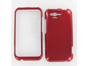 HTC ADR6330 (Rhyme) Red Protective Case