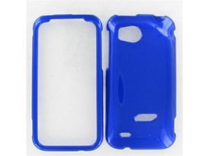 HTC ADR6425 (Rezound) Blue Protective Case