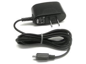 LG STA-U34WRI, STA-U34WVI Micro USB Rapid AC Travel Charger