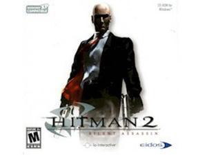 HITMAN 2 - SILENT ASSASIN