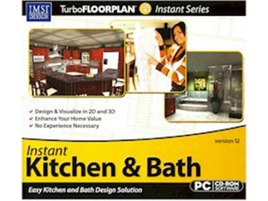INSTANT KITCHEN AND BATH - VERSION 12